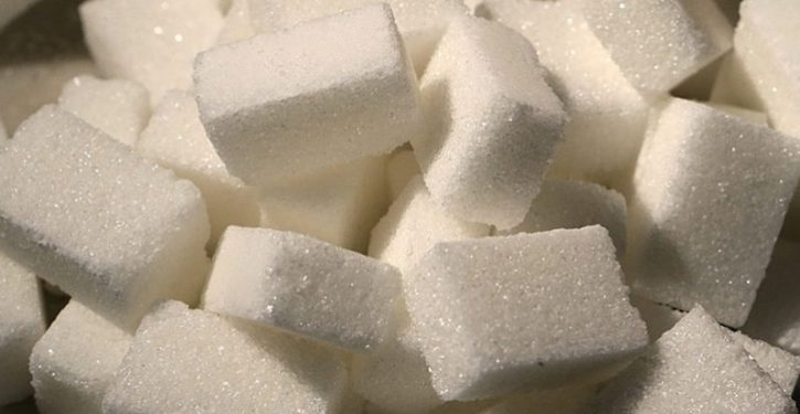 A Nutritionist Alerts People To Stop Sugar For A Month