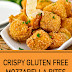Crispy Gluten Free Mozzarella Bites