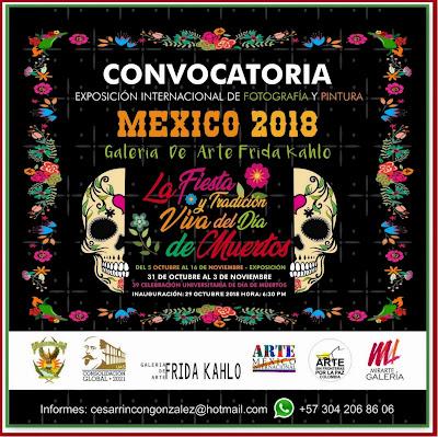 UNIVERSIDAD AUTONOMA DE MEXICO DIA DE MUERTOS 2018