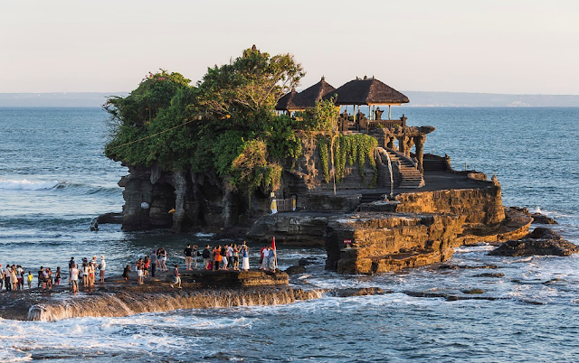 20 Top Rated Tourist Attractions in Indonesia Tanah Lot