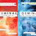 ILLUMINAE & GEMINA BY AMIE KAUFMAN AND JAY KRISTOFF + GEMINA LAUNCH