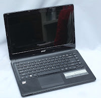 Jual Laptop  Acer E1-422 Bekas