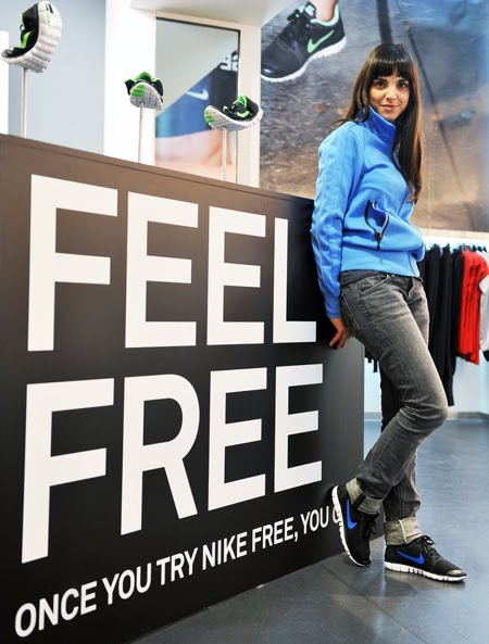 Nike Free Everyday Shoes