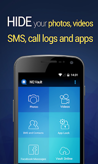 Download Vault-Hide SMS, Pics & Videos for Android