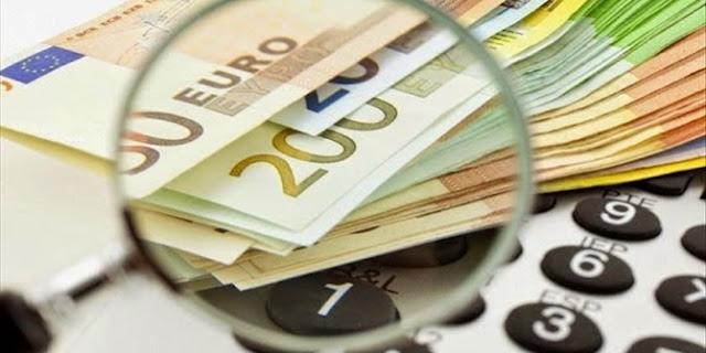Νέα ρύθμιση οφειλών σε εφορία και ταμεία με 120 δόσεις