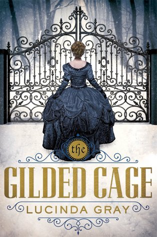 The Gilded Cage book cover