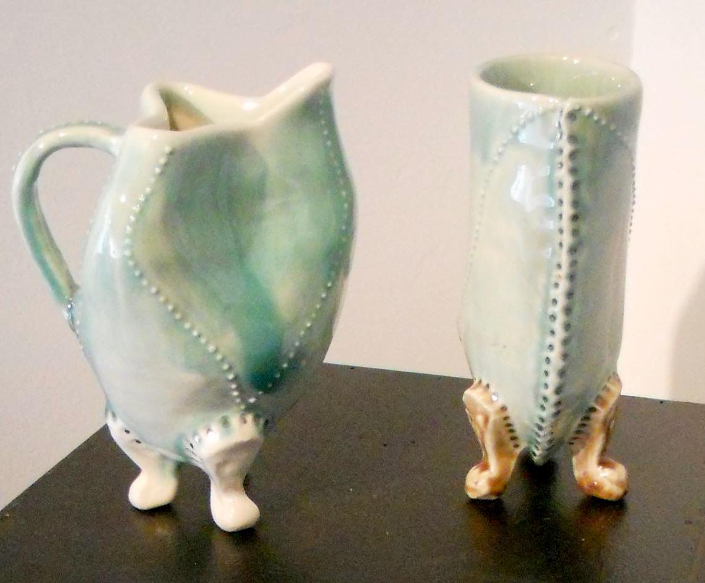 Gallery Fifty Six: Creative Ceramic Art