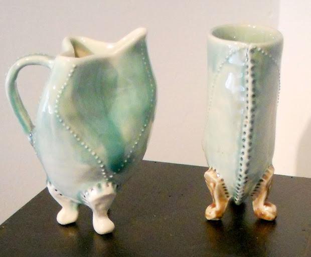 Ceramic Artists Virginia