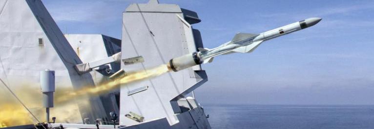 ВМС Франції отримають нові ПКР Exocet MM40 Block 3c