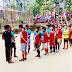 FC Sinar Harapan Gelar Serangkaian Perlombaan Jelang HUT Kemri Ke-72