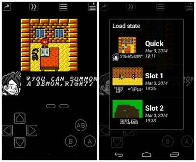 My OldBoy! - GBC Emulator  APK Free Download
