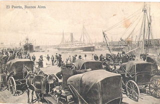 vascos en argentina
