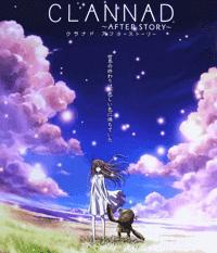 جميع حلقات الأنمي Clannad: After Story مترجم