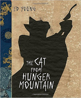 The Cat From Hunger Mountain PDF