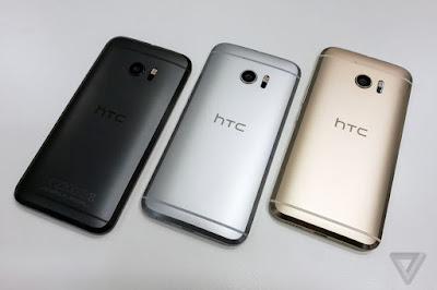 طريقة تركيب الرومات المعدّلة لأجهزة HTC