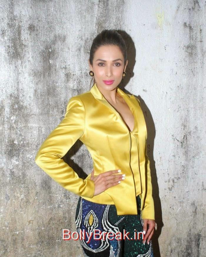 Malaika Arora Khan, Sonam Kapoor, Maliaka Arora Khan Hot Pics At 'Dolly Ki Doli' Music Launch