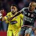 Estudiantes perdió con Barcelona de Ecuador y se complica