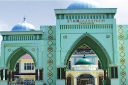 Jurusan dan Daya Tampung SPAN PTKIN Sekolah Tinggi Agama Islam Negeri Gajah Putih Takengon Aceh Tengah (STAIN Gajah Putih Takengon Aceh Tengah)