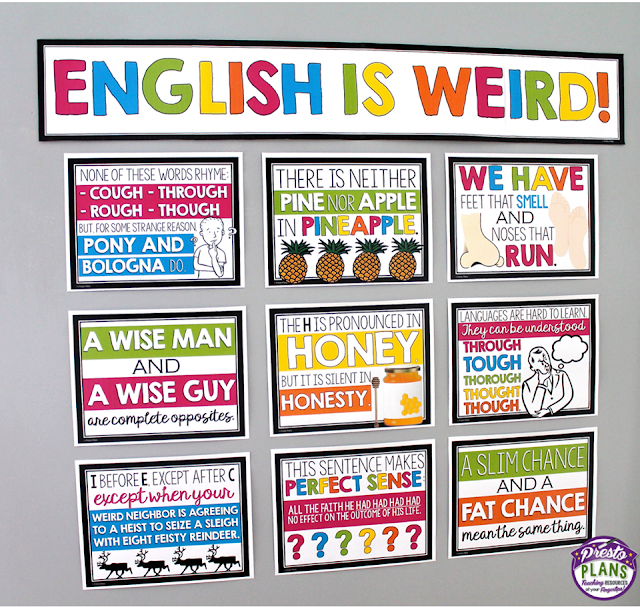 English Language Classroom Decoration ~ Tips for decorating english classrooms teens