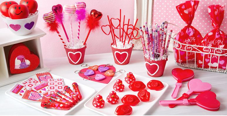 Simple Practical Kids Birthday Party Planning Kids Valentine S