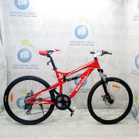 26 wimcycle m2 alloy full suspension mtb