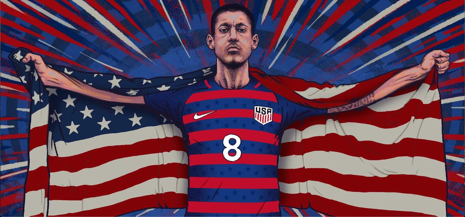Fussball America Cup