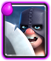The Executioner Card
