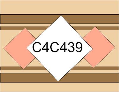 Crazy 4 Challenges - C4C439