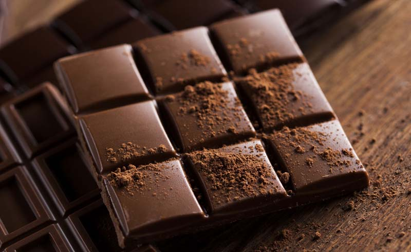 dark chocolate benefits, dark chocolate health benefits