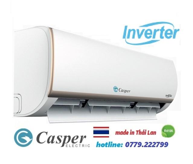 Điều hòa Casper 24000BTU inverter