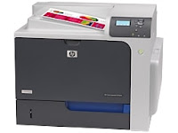 HP Laserjet CP4525 downloads Driver For Windows And Mac