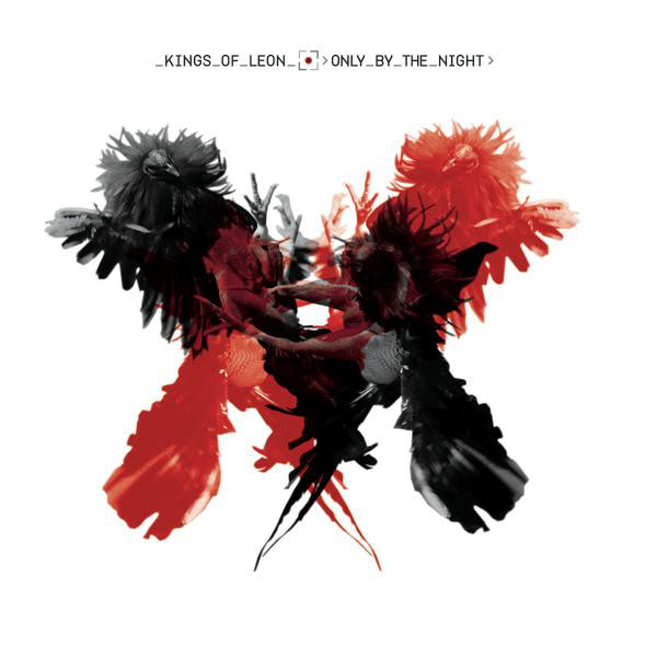 Retro itunes plus: kings of leon only by the night (deluxe.