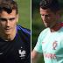 Griezmann Dapat Kesempatan Untuk Membalas Dendam Atas Ronaldo