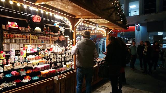 Southampton Christmas Market