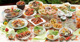Kuliner Ciri Khas