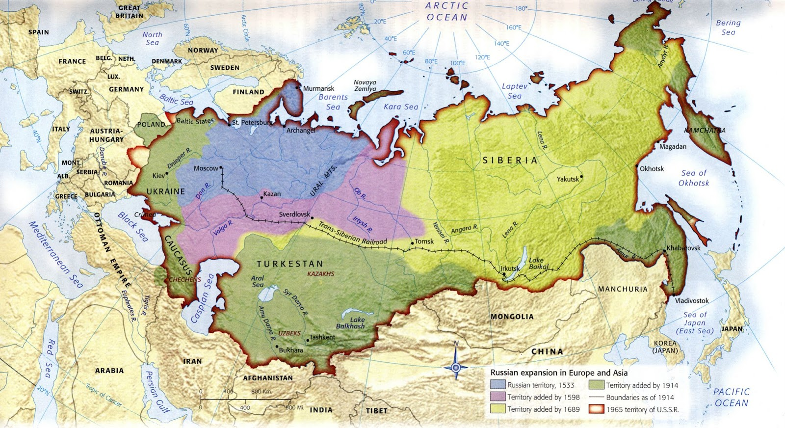 b the russians have their own language culture and understanding of nationhood the russian nation dates back to kievan rus in 882ad and to the story of