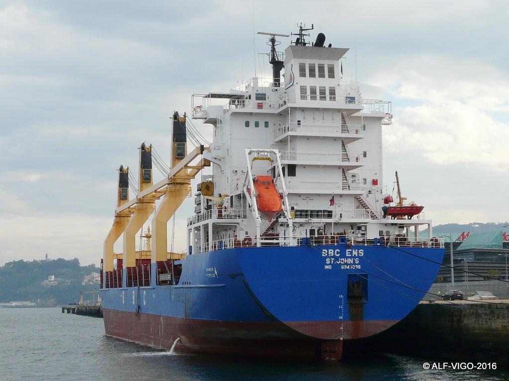 Alf y su mundo naval for Arquitectura naval e ingenieria maritima