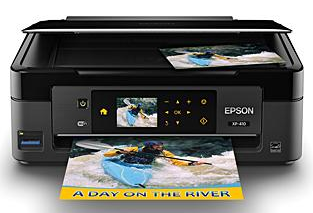 Epson XP-410 Pilote Imprimante Windows et Mac