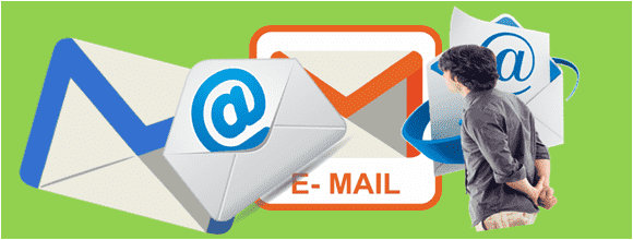 cara buat email gmail baru di hp dan lewat laptop