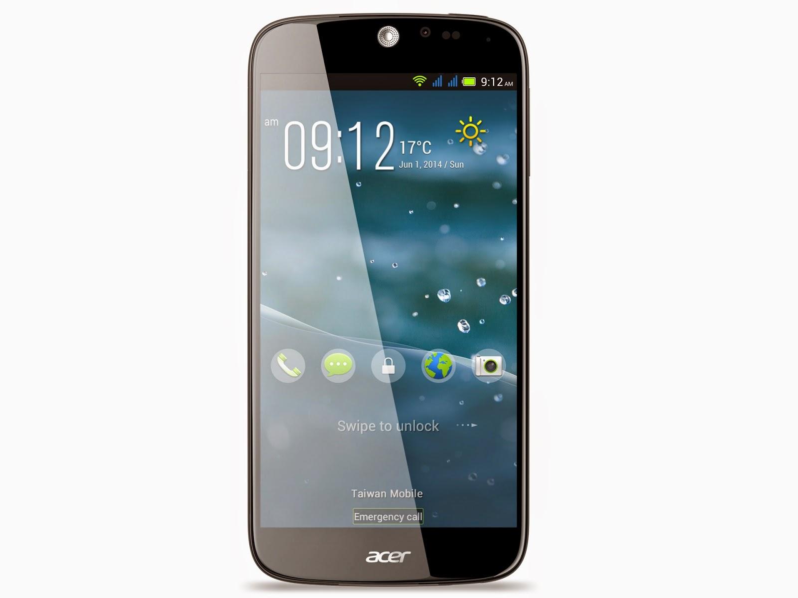 Harga Acer Liquid Jade Z Terbaru