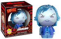 Dorbz The Shining CHASE