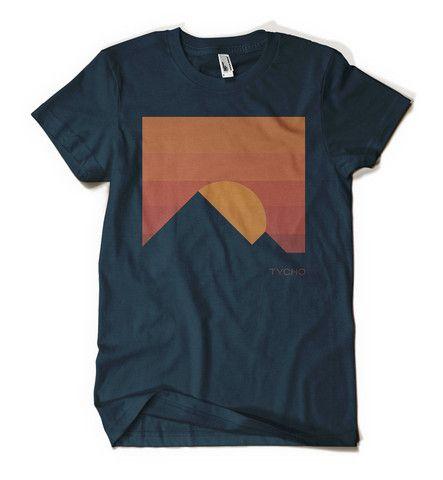 Tycho Sunrise Shirt
