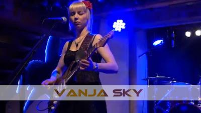 Image result for vanja sky bad p