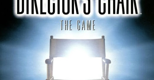 Who Remembers Steven Spielberg's Director's Chair On CD-ROM?