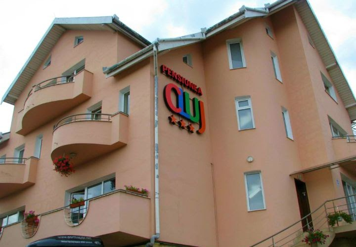 Cluj Guesthouse