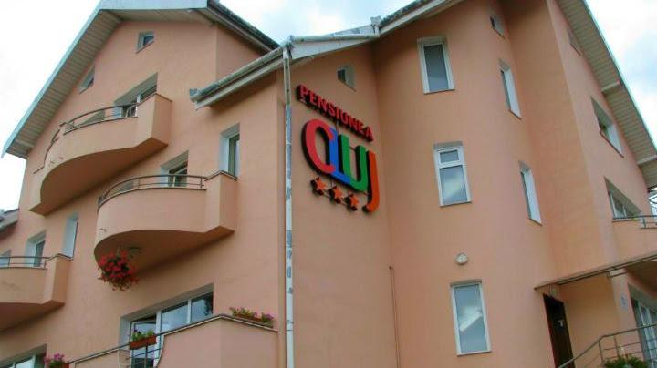 Cluj Pension ***