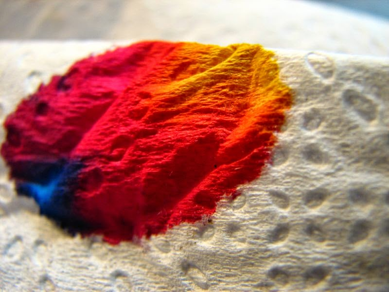 Solve Spill Ink On Paper With Epson Printers En Rellenado