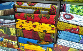 It's high time we celebrate the Ankara fabric