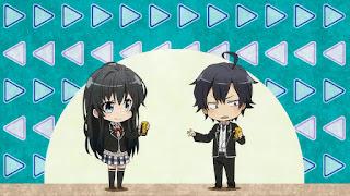 5 Spring Anime Terbaik 2015
