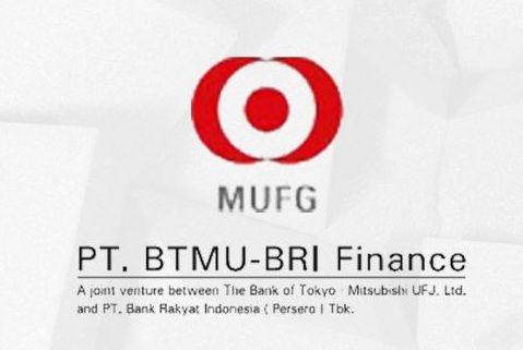 LOKER BANK BRI FINANCE